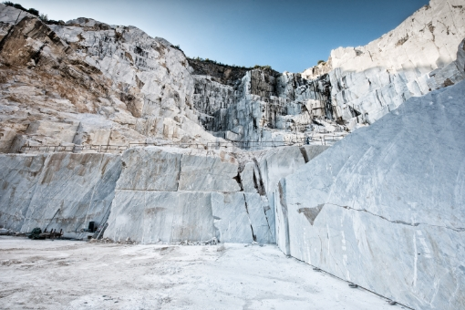 Natural Stone Quarry Vistona